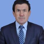 Muhammadqodir aka Otaxonov
