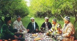 Ўзбек уруғлари