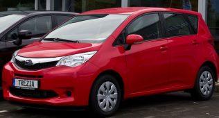 Toyota жаҳон бўйлаб 6,4 миллион автомобилни чақириб олади