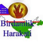 Birdamlik Xalq Demokratik Harakati Logosi