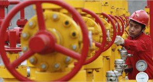 Россия: хитойга газ европа нархлари бўйича сотилади
