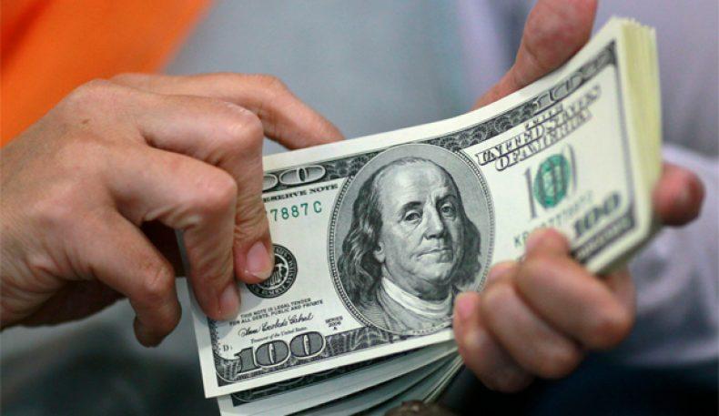 Ўзбекистонда доллар курси яна кўтарилди