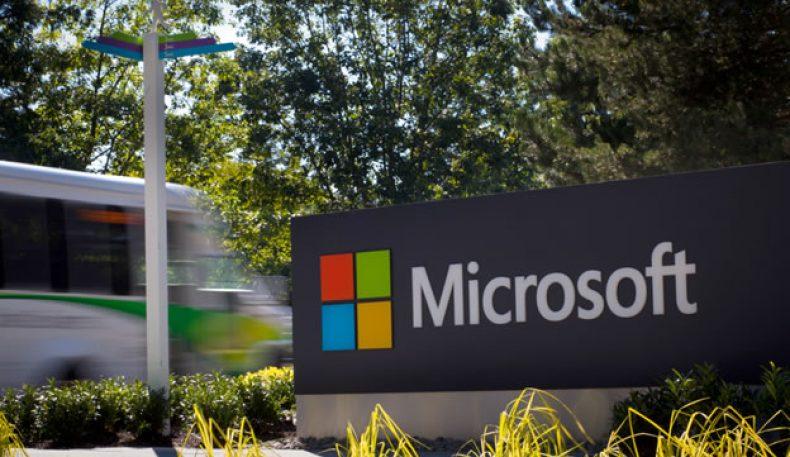 Microsoft юрак уришини назорат қилувчи «ақлли» соат устида ишламоқда