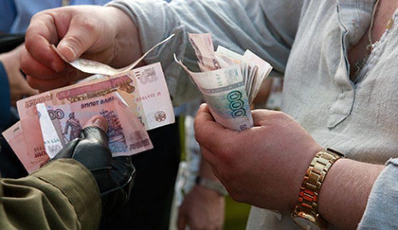 Россияда инфляция 10% га чиқди