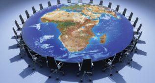 Дунё ва глобализация