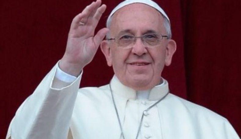 Рим папаси: Ҳар бир дин ҳурматга лойиқ!