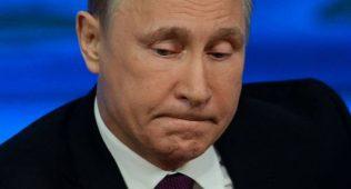 Путин эски патентлар муддатини узайтирувчи қонунни имзолади