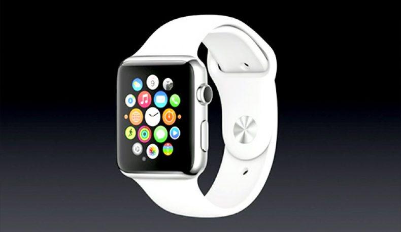 Apple ширкатининг Apple Watch ақлли соатлари апрелдан сотувга чиқади