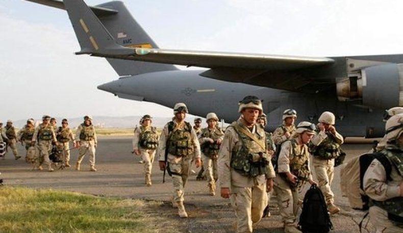 НАТО Афғонистонда қолади