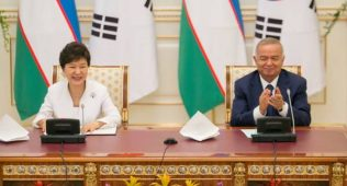 Ўзбекистон кореядан 3 млрд доллар қарз олди