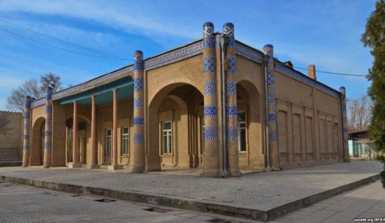 Таъмир баҳона тaлон-тарож қилинган Хива хони саройи яна реставрация қилинади