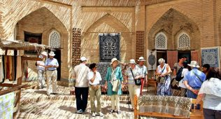 Нега юртимизга туристлар ташрифи кам? (саёҳатчи фикри)