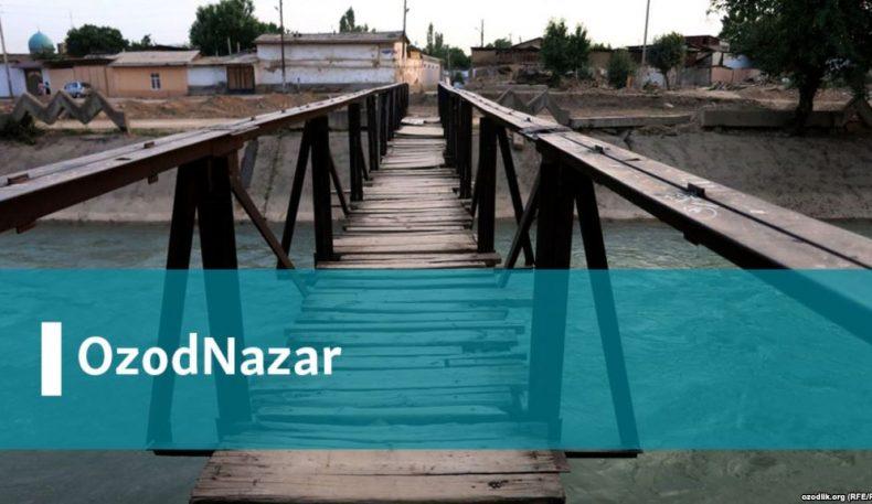 OzodNazar: Мирзиёев айтгани билан тадбиркорни ҳеч ким ҳимоя қилмаяпти