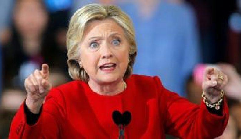 Демократлар етакчиси Клинтоннинг мағлубияти сабабини айтди