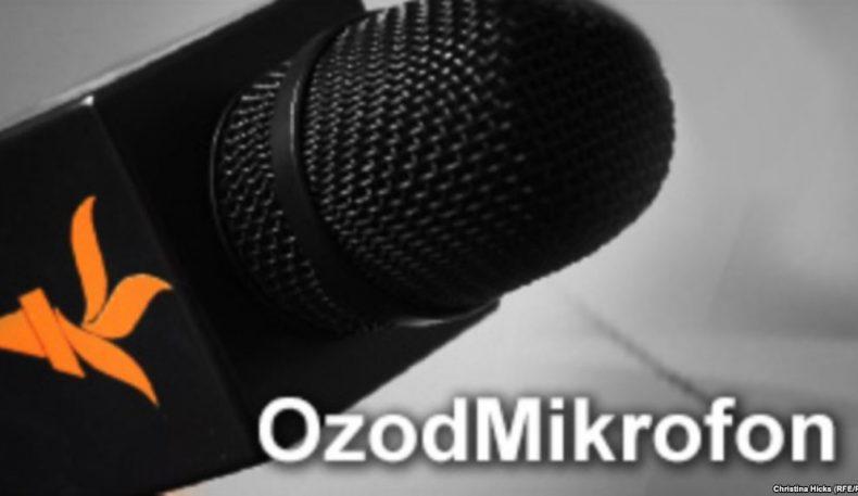 OzodMikrofon: Собиқ капитан ишдан ноқонуний бўшатилганини иддао қилди