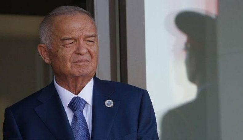 Ўзбекистон: Каримовсиз ўтган 1 йил
