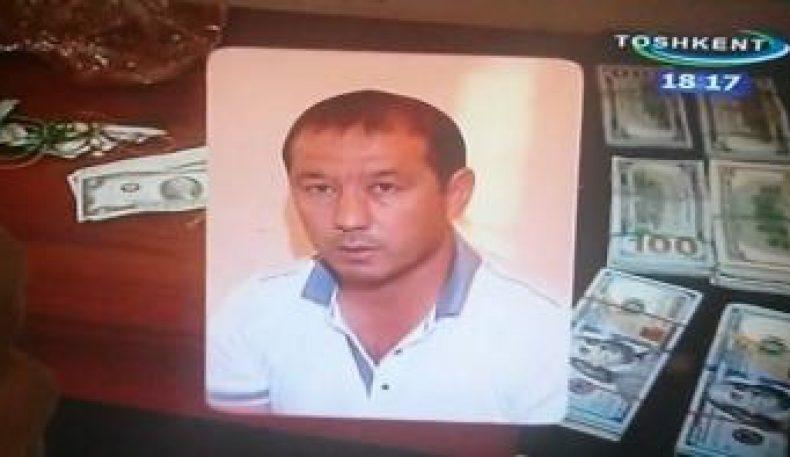 """Судьянинг нохолислиги ёки давлат телеканалининг """"шохи"""" борми?"""