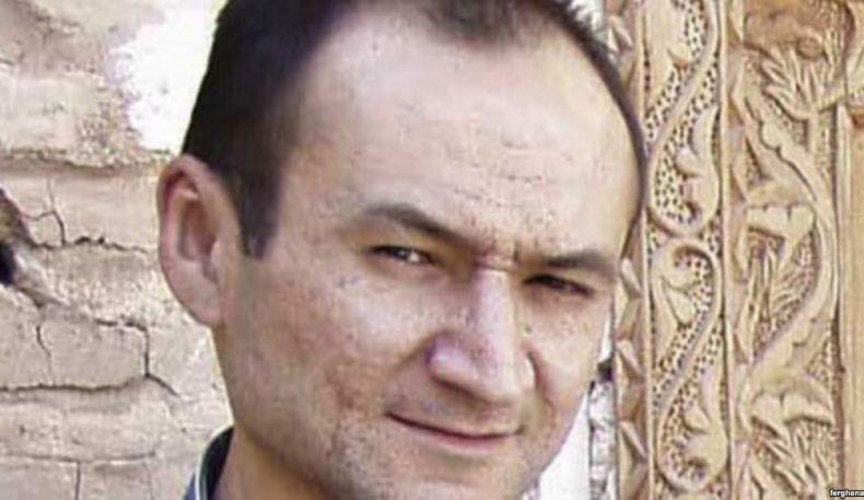 Паспорт ололмаётган Жамшид Каримов оч-наҳор қолди