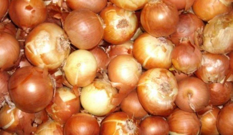 Картошка ва гўштдан сўнг бозорларда пиёзнинг ҳам нархи қимматлашди