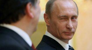 Путин президент сайловида иштирок этишини ноябрда эълон қилади