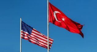 Қўшма штатлар ва туркия виза беришни тўхтатиб қўйди