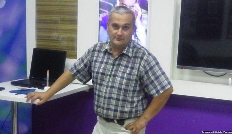 Amnesty International: Бобомурод Абдуллаевнинг ҳаёти хавф остида