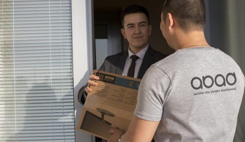 Вақт ҳамда пулнинг қадрига етадиганлар учун: Янги онлайн-бозор «Abad.uz»ни кутиб олинг