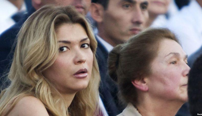 ОАВ: Гулнора Каримова жиноят ишлари бўйича Тошкент шаҳрида суд эшитувлари бошланади