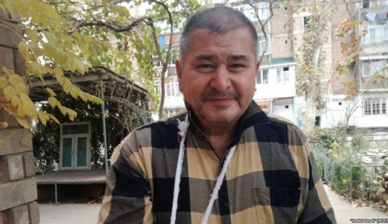 Душанбеда номаълум шахслар мухолифат партияси етакчисига ҳужум қилди