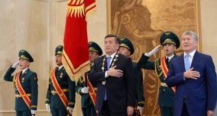 Қирғизистон — марказий осиёнинг эркинлик ва демократия диёри