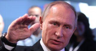 Путин ўзбекистон билан қуроллар борасида музокаралар ўтказишни топширди