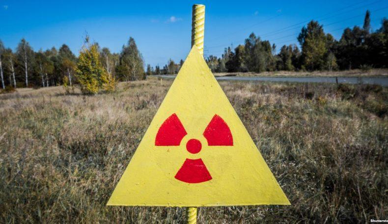 Росгидромет Қозоғистон билан чегарадаги радиациявий ифлосланишни тасдиқлади
