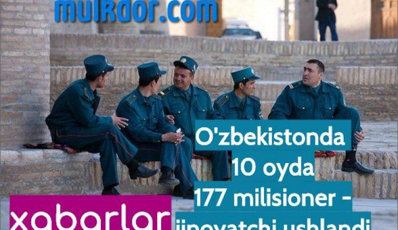 """""""Мулкдор""""да бугуннинг хабарлари (аудио) 27.11.2017"""