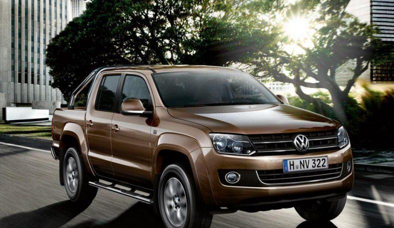 Самарқандда Volkswagen машиналари ишлаб чиқарилади