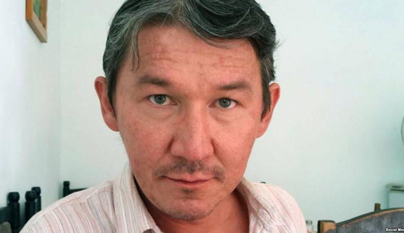 Тошкент милицияси мустақил журналист Сид Янишевни 6 соат давомида сўроққа тутди