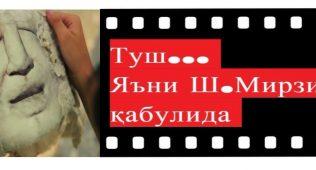 Туш… яъни ш. мирзиёев қабулида (4-махсус қисм)