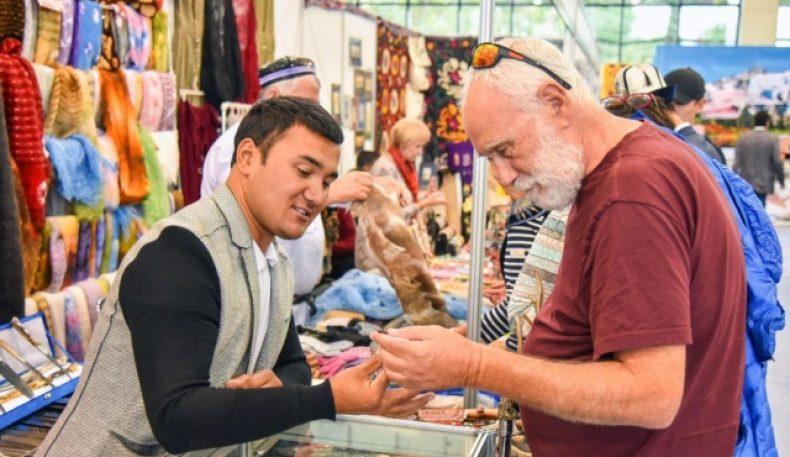 Инглизлар фикри: Ўзбекистонга ташриф буюриш учун 10та энг қизиқ сабаб (видео)