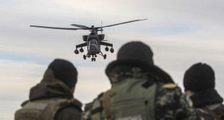 Тасс: россия ўзбекистонга 12 та ми-35 зарбдор вертолётини етказиб беради