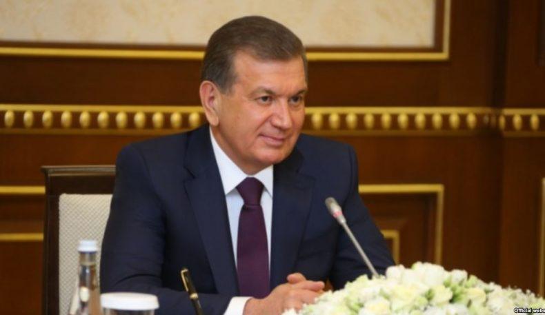 Тарихда илк бор Ўзбекистон президенти парламентга мурожаатнома тақдим этди