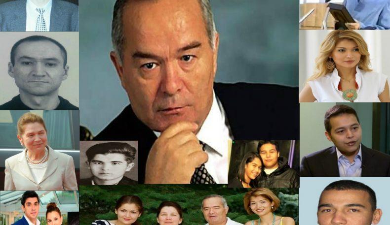Жамшид Каримов: Ислом Каримов вафотини беш ойгача сир сақлашди (интервью, 4-қисм)