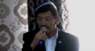 Фарғона ҳокимидан норози бўлиб очлик эълон қилган аҳад дорбозни милиция ушлади