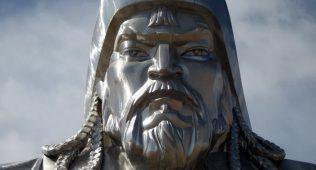 Чингизхон монгол бўлмаган