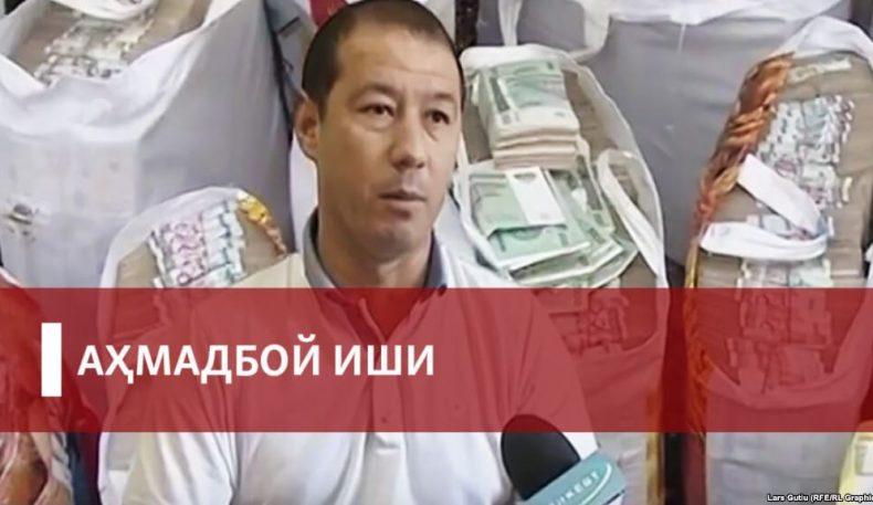 """Тошкент прокуратураси Аҳмадбойдан """"куйганлар""""ни рўйхатга олишни бошлади (видео)"""