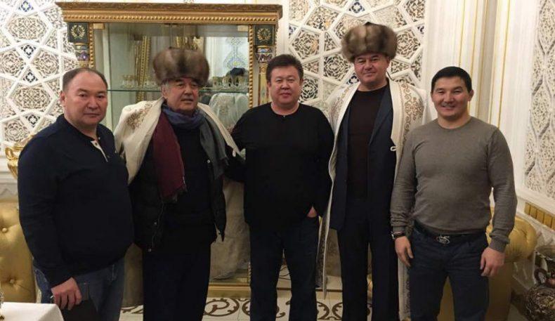Кун хабарлари: Салимбойвачча билан учрашган қирғиз депутати Қозоғистонда қўлга олинди ва бошқа хабарлар