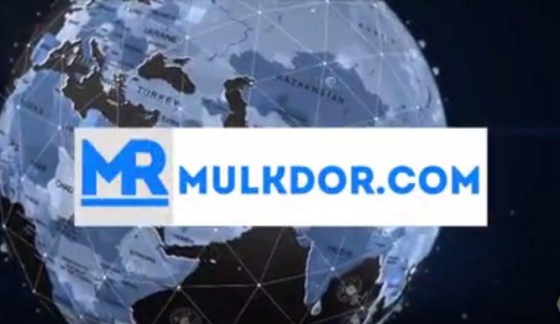 Аудио: Тожикистон фуқаролари 16 мартдан бошлаб Ўзбекистонга визасиз келишлари мумкин