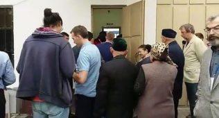 Журналист  бобомурод абдуллаевнинг маҳкамаси ҳали узоқ давом этади