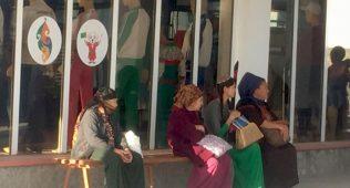 Туркманистон президенти мамлакат аёлларига 8 мартда 11 долларгача мукофот беради