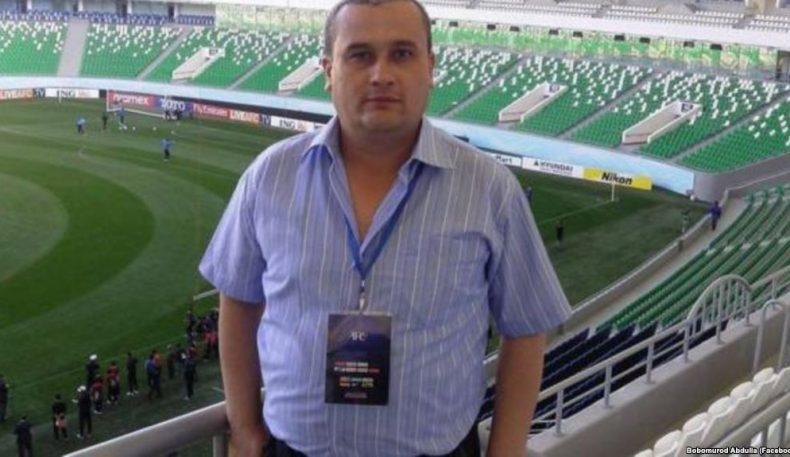 Бобомурод Абдуллаев суд-экспертиза хулосасидан норози