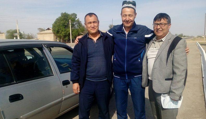 Аудио: Чўян Маматқулов – адолатсизлик қурбони