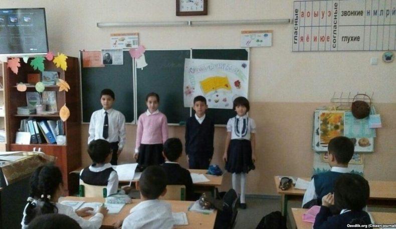 Душанбе Самарқандда тожик тилли мактаб қуради